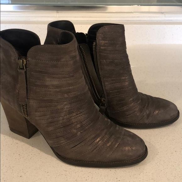 de798119f689d Paul Green Shoes | Short Boots Size 5 12 | Poshmark